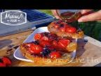 Идеальная брускетта с томатами и базиликом