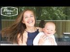 Мама 3-х детей, веганка, активистка | Александра Андерссон