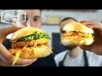 Бургеры гавайские | самые вкусные веганские бургеры