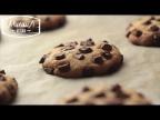 Американское песочное печенье к чаю | American vegan cookies