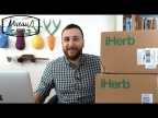Vegan IHerb | что заказать на IHerb