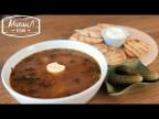 Как приготовить Фасолевый суп за 30 минут?!