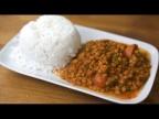 КАРРИ | из чечевицы с рисом | Индийская кухня