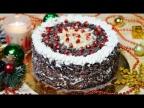 Итальянский рождественский ТОРТ БЕЗ ВЫПЕЧКИ