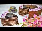 Шикарный торт СПАРТАК с кремом ПАТИСЬЕР или МУСЛИН - восторг вам обеспечен!