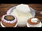 Французский крем ПАТИСЬЕР и МУСЛИН - нежнее нежного (для любого торта, эклеров)