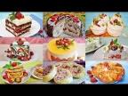 Клубничный рай: 20 мега вкусных рецептов с клубникой