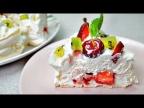 """Пирожные """"АННА ПАВЛОВА""""- бомбезный десерт! Не пропустите!"""