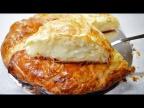 ФЫТЫР - египетский чудо-пирог с кремом Магалябия