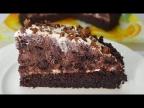 """Сумасшедший пирог-торт/ Crazy cake а-ля """"Пинчер"""""""