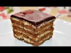 МЕГА-БЫСТРЫЙ торт БЕЗ ВЫПЕЧКИ с кокосовым кремом!