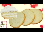 Идеальный бисквит классический (без разделения яиц)