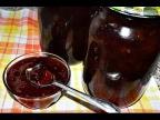 Вкусное варенье из слив сорта Венгерка