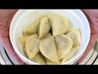 4 рецепта вареников к празднику/4 recipes for dumplings