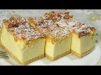 """"""" ЛОЖНЫЙ СЫРНИК """"самый нежный и воздушный пирог /False cheesecake"""