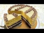 """Этот торт любят все,""""ЗОЛОТОЙ КЛЮЧИК""""/Cake """"Golden Key""""."""