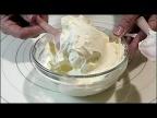 СЛИВОЧНЫЙ СЫР для кремов и чизкейков... Просто и недорого Домашний сыр ФИЛАДЕЛЬФИЯ /Cream cheese. .