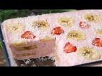 Ешь и Худей! Невероятная Вкуснятина БЕЗ Выпечки из Ягод и Творога на Десерт! МАРАФОН Похудения!