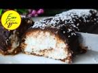 ИЗУМИТЕЛЬНЫЙ Десерт БЕЗ Выпечки из Натуральных Продуктов! Простой Рецепт Здорового Питания!