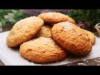 Мягкое Кокосовое Печенье БЕЗ Масла и Сахара из Доступных Продуктов! Худеем Вкусно и Правильно!