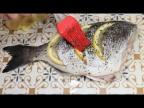 Как вкусно приготовить рыбу и с чем ее подать? #660