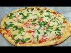 Моментальная ПИЦЦА за 10 минут. Просто идеальный рецепт пиццы на скорую руку.