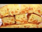 Тыквенный ПИРОГ. Самый ароматный и вкусный осенний пирог.