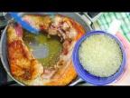 Полчашки риса и свиные ребрышки! Сочнейшее блюдо, которое вызовет восторг!
