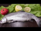 Ни кусочка не останется! Три рецепта из одной рыбы!