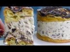 Невероятный торт с воздушным кремом! Словно облачко на вашей тарелке!