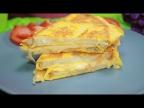 Два рецепта самых популярных Завтрака из интернета - миллионы просмотров.