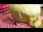 Александрийское тесто для Пасхальных КУЛИЧЕЙ! Влажные и мягкие куличи что долго не черствеют!