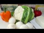 Новый рецепт с цветной капустой! Просто натрите её на терке для начала.