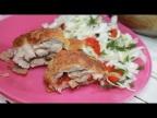 Мясное Горячее блюдо на праздничный стол. Сочное и вкусное мясо