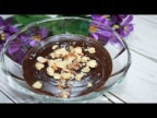 Десерт из трех ингредиентов - легко и просто