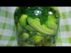 Хрустящие и Вкусные Малосольные Огурцы без заморочек