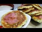 Быстрый Завтрак за 15 минут, который можно взять с собой