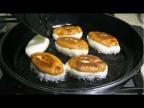Жареные Домашние Пирожки на Кефире