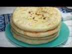 Простые и очень вкусные Пироги на сковороде