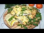 Изумительная Рыба под Шубой. Нежное и сочное блюдо к празднику