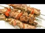 Как Приготовить Шашлык Сочный, Мягкий Шашлык из Свинины