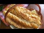 Вкусная Закуска для Просмотра Фильма, пикника или к Пиву Хлебные Палочки с Сыром