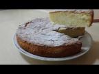 Сочный бисквит. Простой рецепт нежного вкусного бисквита. Подойдет для торта и просто к чаю