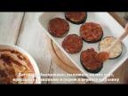 Пицца из баклажанов [Салат]