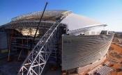 "Стадион ""Ковбои"" в Далласе"