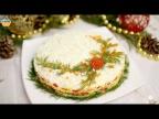 Салат Норвежский - ну, оОчень вкусный! Рецепт на Новый год.