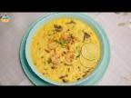 Японский суп Том Ям с лапшой Сио Рамен. Рецепт на скорую руку.