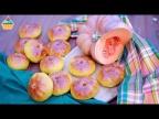 Медовые булочки ТЫКОВКИ рецепт - ну, оОчень вкусные!