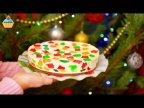 Новогодний Чизкейк «Битое стекло» рецепт. Розыгрыш Блендера RAWMID Dream Luxury