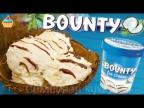 МОРОЖЕНОЕ БАУНТИ/BOUNTY ICE CREAM - ну, оОчень вкусное!